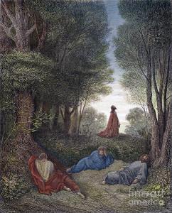 Gethsemane-CDore